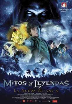 Descarca Gratis Мифы и легенды: Новый альянс[2010 / DVDRip]